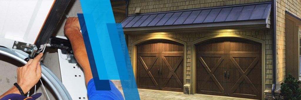 Residential Garage Doors Repair Highlands Ranch